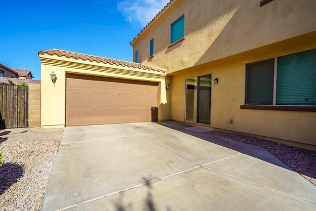 3591 S Arizona Place, Chandler, AZ 85286 (MLS #6102327) :: The C4 Group