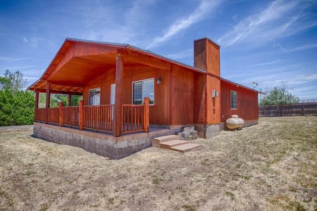 1743 E Nadean Lane, Pinetop, AZ 85935 (MLS #6102330) :: Lucido Agency