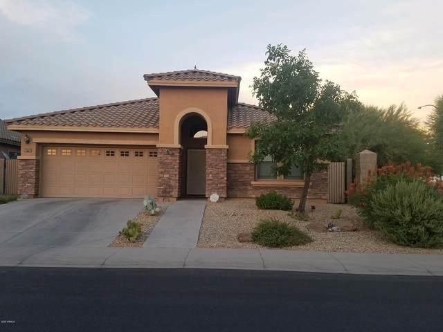 4643 S Adelle, Mesa, AZ 85212 (MLS #6102331) :: The Laughton Team
