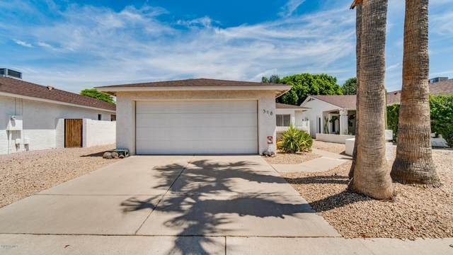 318 W Sandra Ter Terrace, Phoenix, AZ 85023 (MLS #6102339) :: Klaus Team Real Estate Solutions