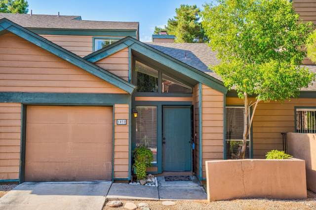 14002 N 49th Avenue #1032, Glendale, AZ 85306 (MLS #6102342) :: Arizona Home Group