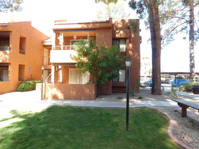4704 E Paradise Village Parkway N #149, Phoenix, AZ 85032 (MLS #6102347) :: Revelation Real Estate