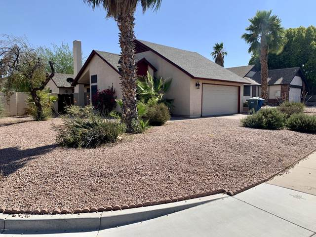 4129 E San Gabriel Avenue, Phoenix, AZ 85044 (MLS #6102348) :: Keller Williams Realty Phoenix