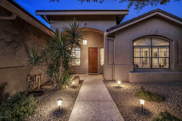 4616 E Andrea Drive, Cave Creek, AZ 85331 (MLS #6102349) :: Revelation Real Estate