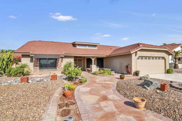 13002 S 42ND Place, Phoenix, AZ 85044 (MLS #6102351) :: Keller Williams Realty Phoenix