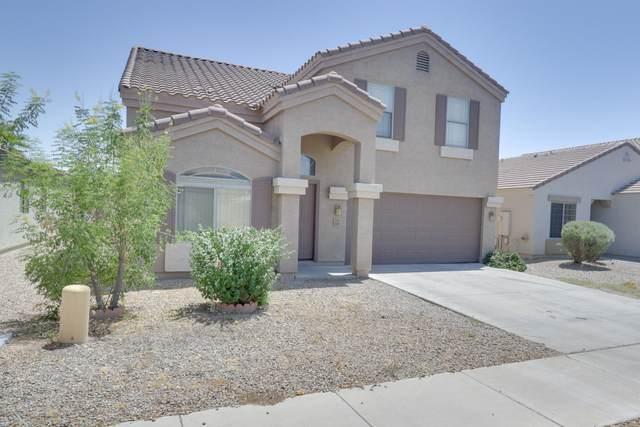 3425 W Wayland Drive, Phoenix, AZ 85041 (MLS #6102356) :: Lucido Agency