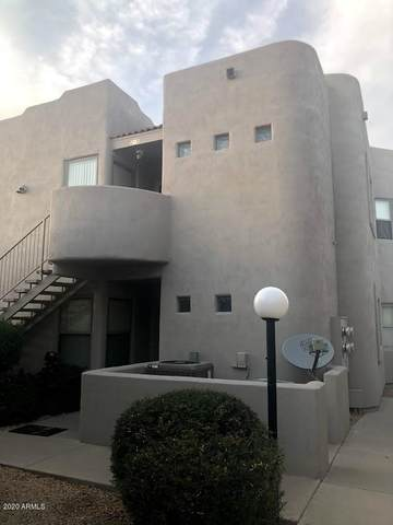 11880 N Saguaro Boulevard #205, Fountain Hills, AZ 85268 (MLS #6102371) :: Riddle Realty Group - Keller Williams Arizona Realty