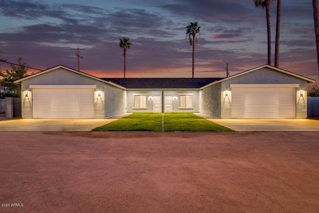 1561 E Mahoney Avenue, Mesa, AZ 85204 (MLS #6102375) :: Keller Williams Realty Phoenix