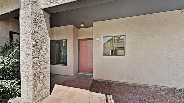 11666 N 28TH Drive #166, Phoenix, AZ 85029 (MLS #6102380) :: Lucido Agency