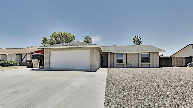 7019 W Beryl Avenue, Peoria, AZ 85345 (#6102382) :: AZ Power Team | RE/MAX Results