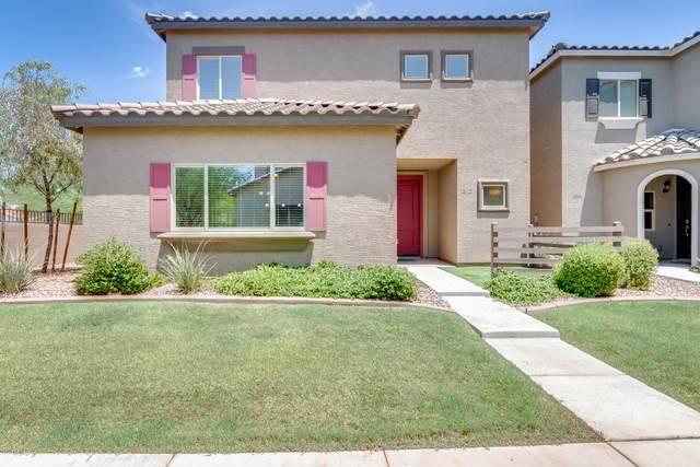 1812 W Minton Street, Phoenix, AZ 85041 (MLS #6102383) :: Keller Williams Realty Phoenix