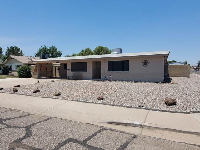 2302 W Windrose Drive, Phoenix, AZ 85029 (MLS #6102384) :: Klaus Team Real Estate Solutions