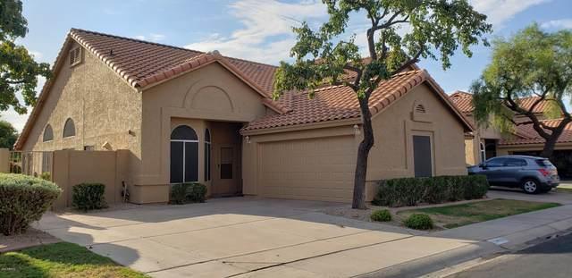13439 N 92ND Way N, Scottsdale, AZ 85260 (MLS #6102395) :: Revelation Real Estate