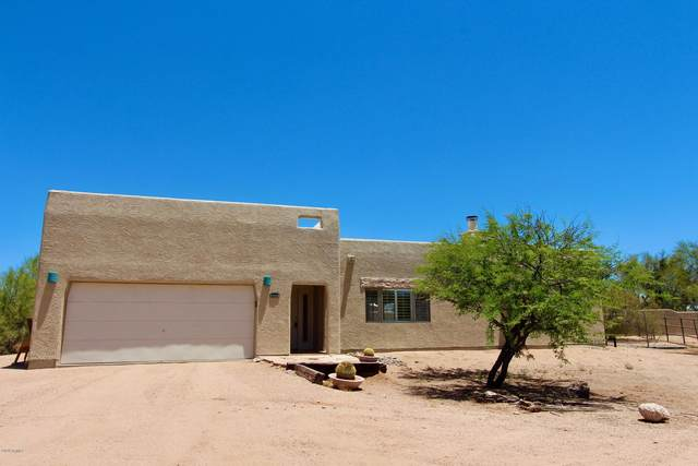 31039 N 67TH Street, Cave Creek, AZ 85331 (MLS #6102397) :: Revelation Real Estate