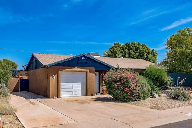3206 W Joan De Arc Avenue, Phoenix, AZ 85029 (MLS #6102401) :: BIG Helper Realty Group at EXP Realty