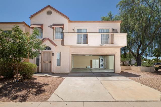 1019 W Pisces Drive, Tempe, AZ 85283 (MLS #6102403) :: The C4 Group