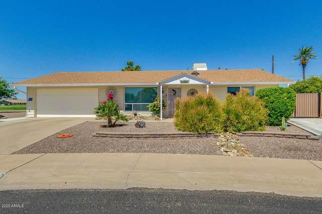 11662 N Desert Hills Drive W, Sun City, AZ 85351 (MLS #6102405) :: The Bill and Cindy Flowers Team