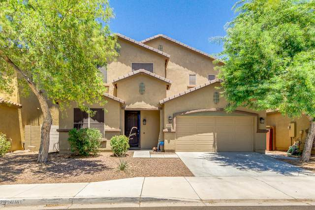 11844 W Monte Lindo Lane, Sun City, AZ 85373 (MLS #6102421) :: Yost Realty Group at RE/MAX Casa Grande