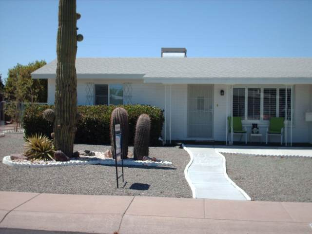 6057 E Des Moines Street, Mesa, AZ 85205 (MLS #6102422) :: Dijkstra & Co.