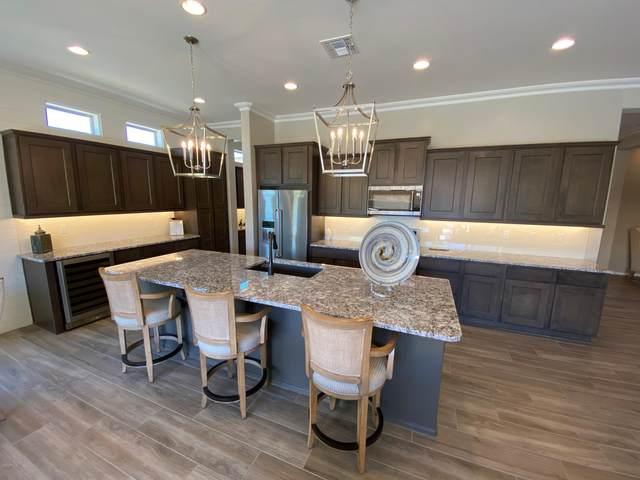 1837 N Bernard Street, Mesa, AZ 85207 (MLS #6102428) :: Revelation Real Estate