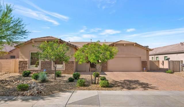 5513 W Big Oak Street, Phoenix, AZ 85083 (MLS #6102431) :: REMAX Professionals