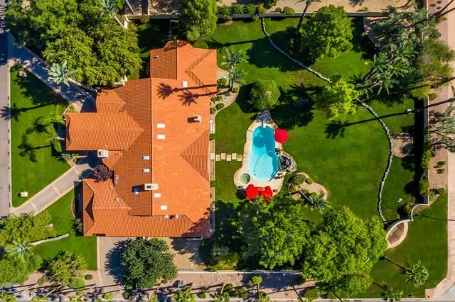 5911 E Sapphire Lane, Paradise Valley, AZ 85253 (MLS #6102440) :: Kepple Real Estate Group