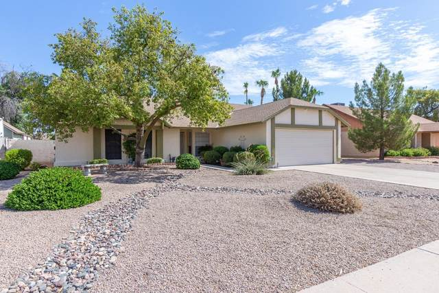 9014 W Vogel Avenue, Peoria, AZ 85345 (MLS #6102443) :: Homehelper Consultants