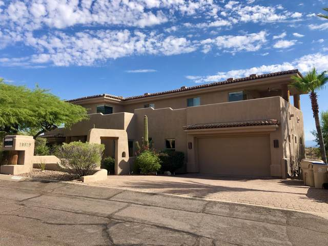 16819 N Stoneridge Court, Fountain Hills, AZ 85268 (MLS #6102445) :: Klaus Team Real Estate Solutions