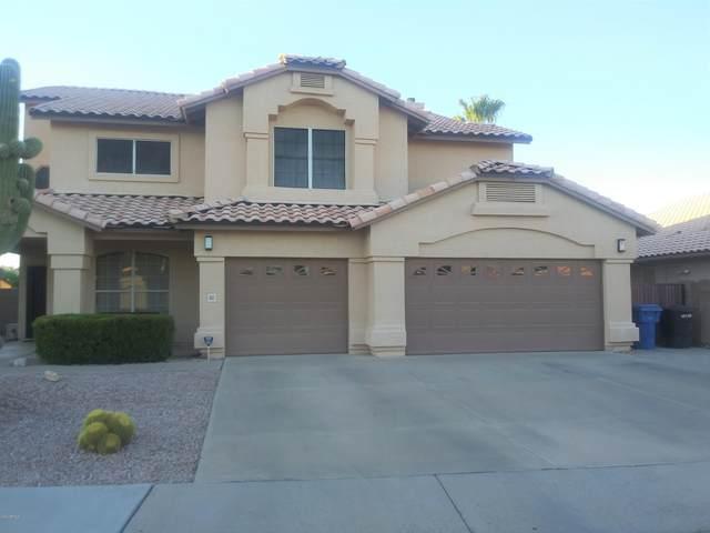 662 W Natal Circle, Mesa, AZ 85210 (MLS #6102447) :: The C4 Group