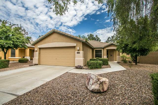 4047 S Summer Court, Gilbert, AZ 85297 (MLS #6102451) :: Openshaw Real Estate Group in partnership with The Jesse Herfel Real Estate Group