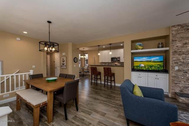 15221 N Clubgate Drive #2057, Scottsdale, AZ 85254 (MLS #6102453) :: Keller Williams Realty Phoenix