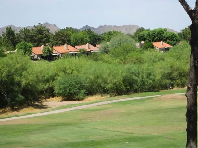 12212 N Paradise Village Parkway #325, Phoenix, AZ 85032 (MLS #6102458) :: Dijkstra & Co.