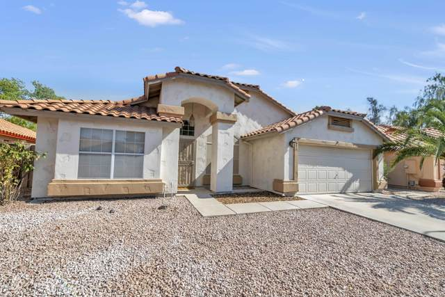 641 W Catclaw Street, Gilbert, AZ 85233 (MLS #6102462) :: My Home Group