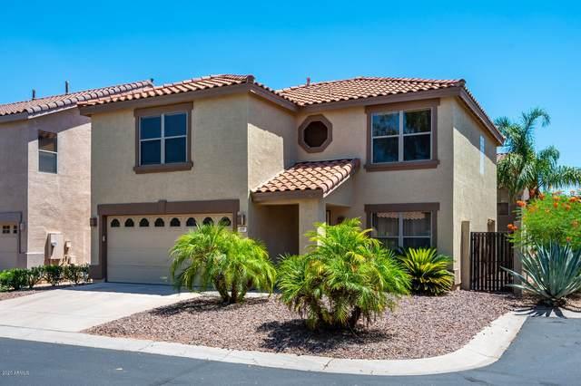 7500 E Deer Valley Road #139, Scottsdale, AZ 85255 (MLS #6102465) :: Keller Williams Realty Phoenix