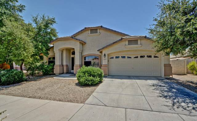 16649 W Mckinley Street, Goodyear, AZ 85338 (MLS #6102467) :: My Home Group