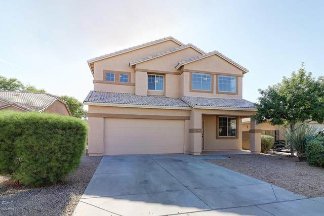 1918 N 103rd Drive, Avondale, AZ 85392 (MLS #6102473) :: My Home Group