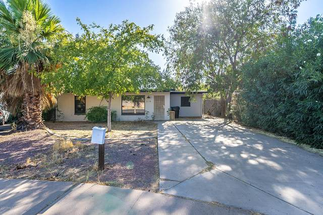 314 S Terry Circle, Tempe, AZ 85281 (MLS #6102476) :: The C4 Group