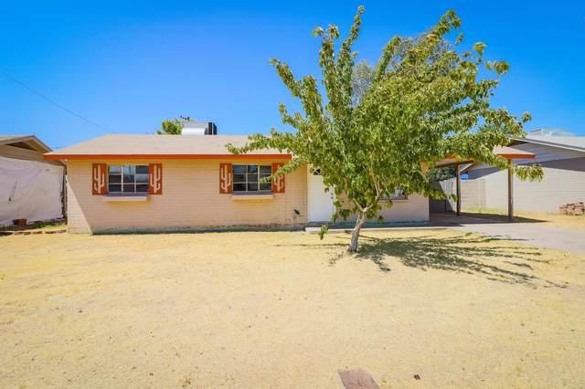 5032 W Mclellan Road, Glendale, AZ 85301 (MLS #6102480) :: Dijkstra & Co.