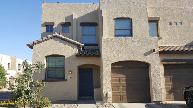 1886 E Don Carlos Avenue #144, Tempe, AZ 85281 (MLS #6102482) :: Klaus Team Real Estate Solutions