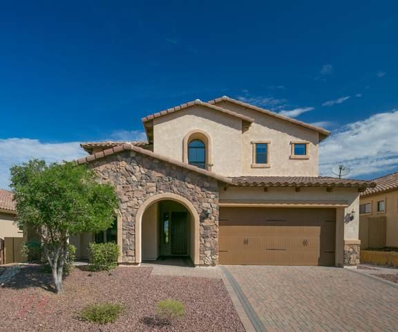 8728 E Jacaranda Street, Mesa, AZ 85207 (MLS #6102484) :: Dave Fernandez Team | HomeSmart