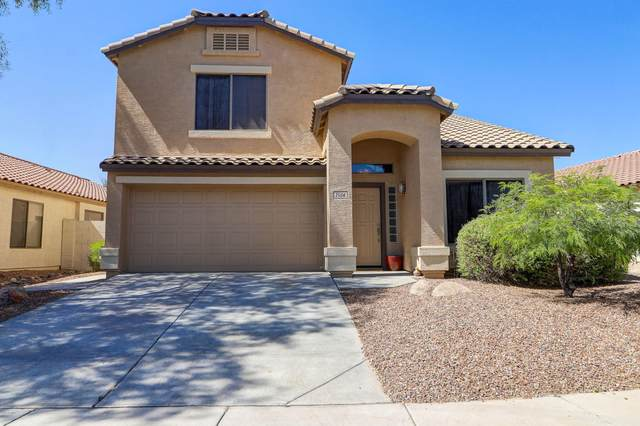2506 W Gambit Trail, Phoenix, AZ 85085 (MLS #6102495) :: Lux Home Group at  Keller Williams Realty Phoenix