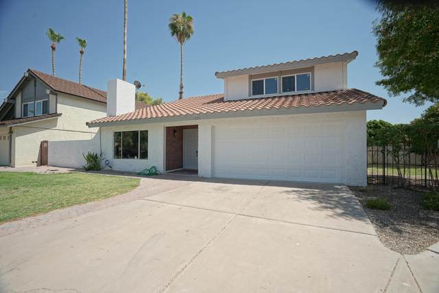 1503 E Westwind Way, Tempe, AZ 85283 (MLS #6102502) :: The Bill and Cindy Flowers Team