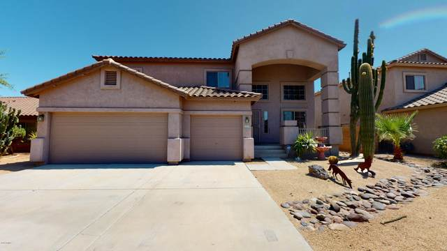 10909 W Palm Lane, Avondale, AZ 85392 (MLS #6102504) :: My Home Group