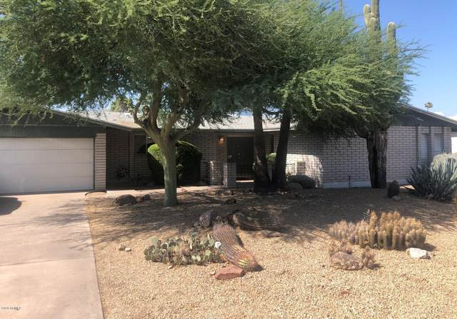 2028 E Encanto Street, Mesa, AZ 85213 (MLS #6102527) :: Openshaw Real Estate Group in partnership with The Jesse Herfel Real Estate Group