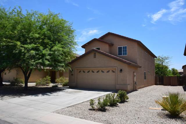 1655 W Roosevelt Avenue, Coolidge, AZ 85128 (MLS #6102541) :: ASAP Realty