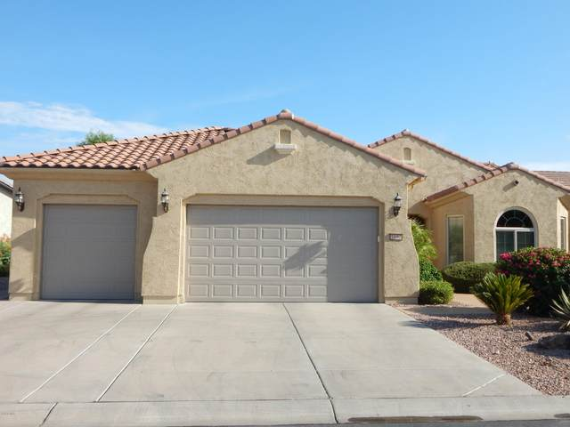 7150 W Heritage Way, Florence, AZ 85132 (MLS #6102542) :: Conway Real Estate