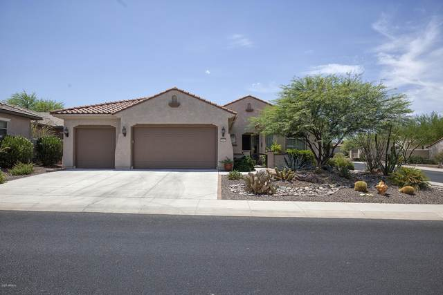 26847 W Potter Drive, Buckeye, AZ 85396 (MLS #6102547) :: Dijkstra & Co.