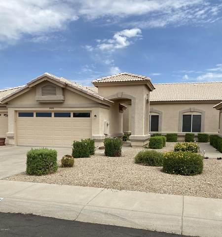 20636 N 103RD Lane, Peoria, AZ 85382 (MLS #6102549) :: Dijkstra & Co.