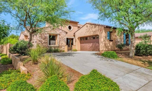 3522 N Hooper Street, Buckeye, AZ 85396 (MLS #6102558) :: The W Group