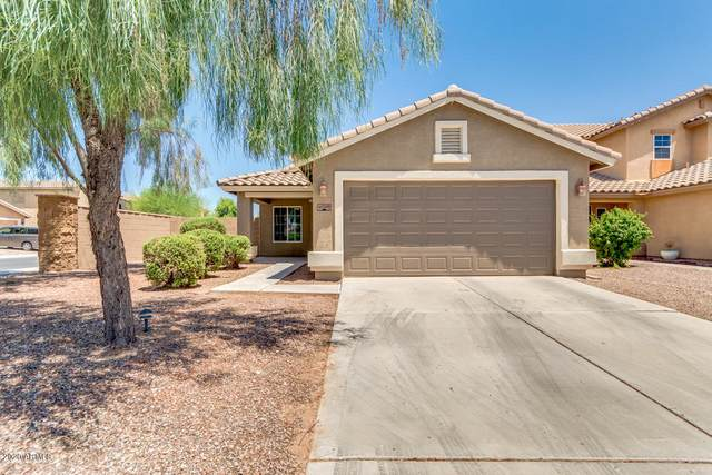 41380 W Little Drive, Maricopa, AZ 85138 (MLS #6102562) :: ASAP Realty